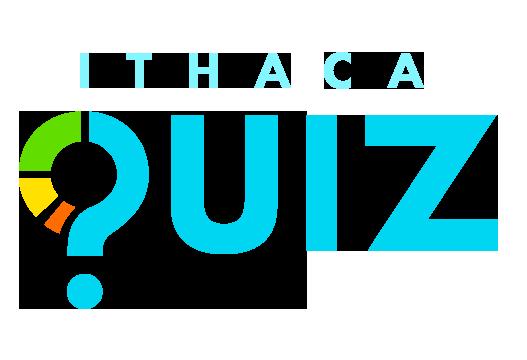IthacaQuiz Logo